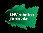 LHV roheline järelmaks